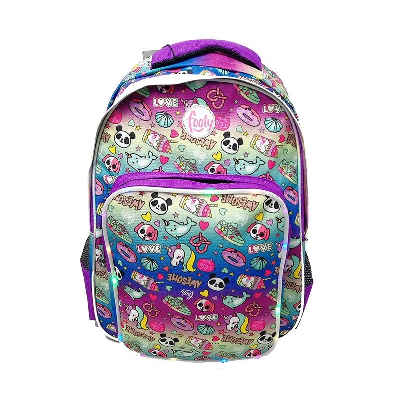 school backpack-23